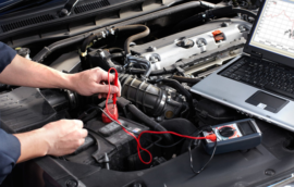 Canberra Best Auto Electrician