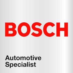 Bosch Automotive Specialist