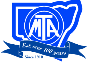 MTA EstOver100Yrs Logo 1102