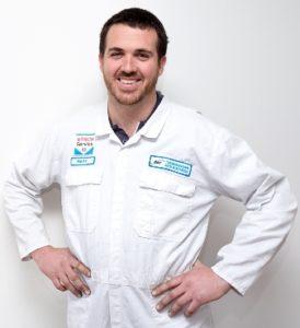 Matt Bender_Tuggeranong Auto Electrics Canberra